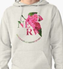 rosy nerv Pullover Hoodie