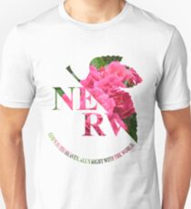rosiger nerv Slim Fit T-Shirt