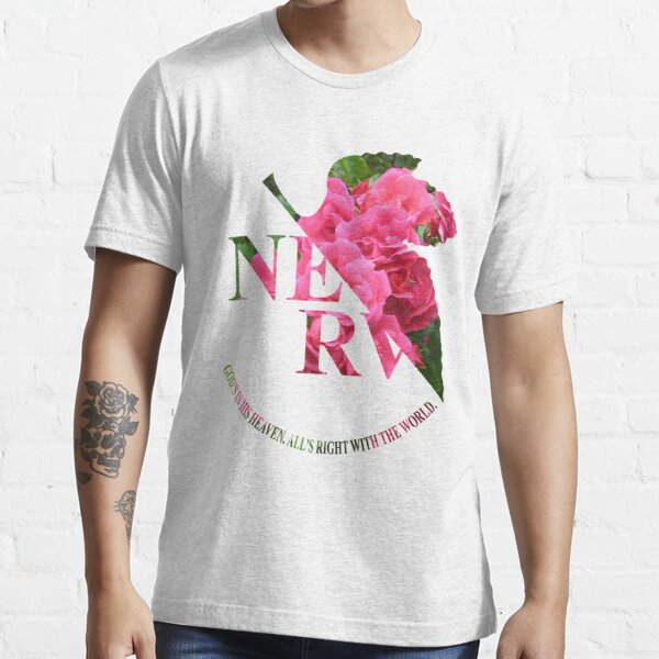 rosy nerv Essential T-Shirt