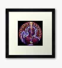 Music Art Framed Print
