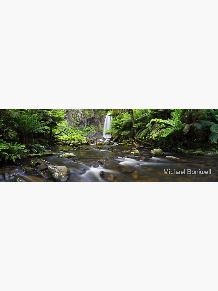 Hopetoun Falls, Otways, Great Ocean Road, Australia by Chockstone