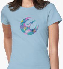 Watercolor Sabine (white) T-Shirt