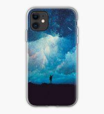 Transcendent iPhone Case