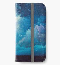 Transcendent iPhone Wallet/Case/Skin