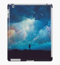 Transcendent iPad Case/Skin