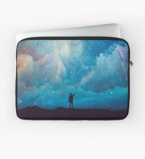 Transcendent Laptop Sleeve