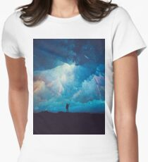Transcendent Fitted T-Shirt