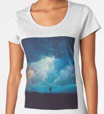 Transcendent Premium Scoop T-Shirt