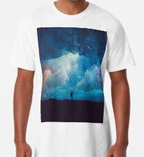 Transcendent Long T-Shirt