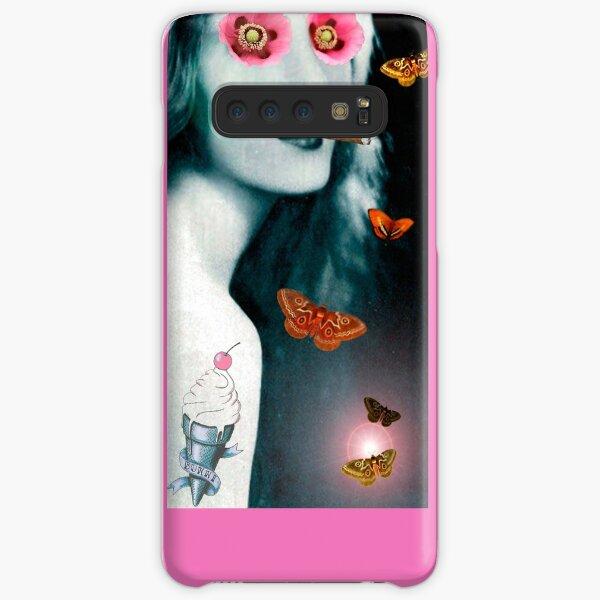 Mrs. Bunni Samsung Galaxy Snap Case