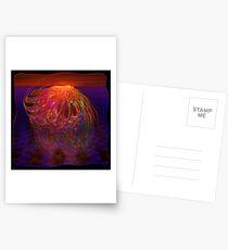 jelly Postcards