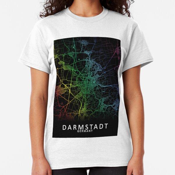 Murfreesboro City Shamrock Tri-Blend T-Shirt
