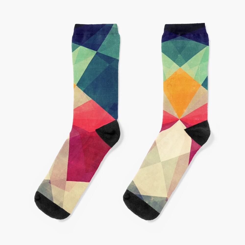 Meet me halfway Socks