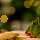 ~ christmas day ~ by Lorraine Creagh