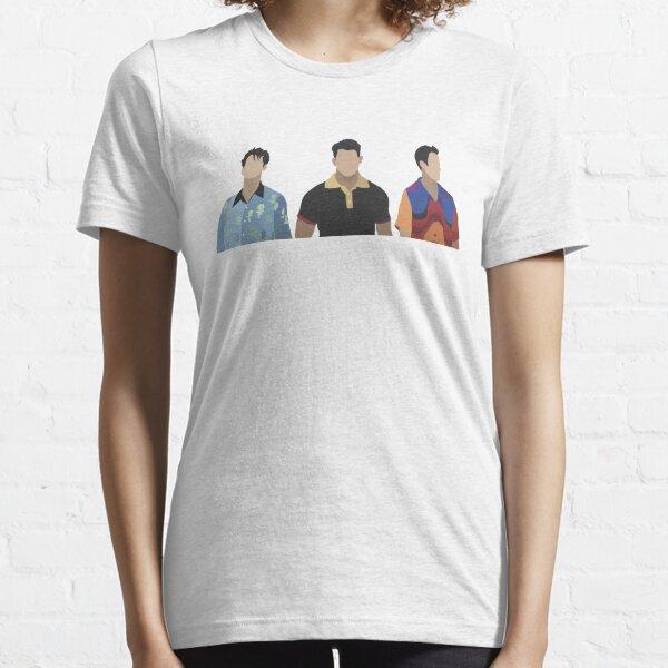 the jonas Essential T-Shirt