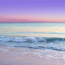 Milky Ocean Twilight by CarlyMarie