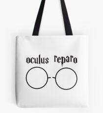 HP - Oculus Reparo Tote Bag