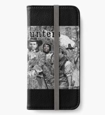 Witch Hunters iPhone Wallet/Case/Skin