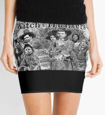 Witch Hunters Mini Skirt
