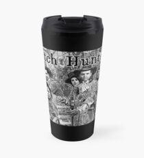 Witch Hunters Travel Mug