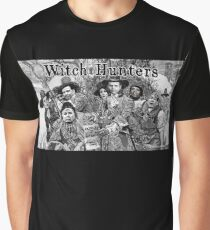 Witch Hunters Graphic T-Shirt