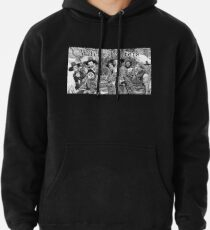 Witch Hunters Pullover Hoodie