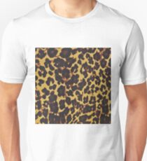 Exotic-ReAL LeOparD Slim Fit T-Shirt