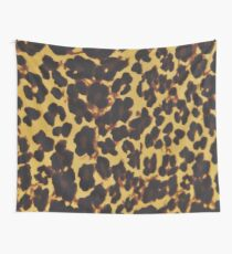 Exotic-ReAL LeOparD Wall Tapestry