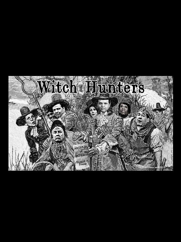Witch Hunters by EyeMagined