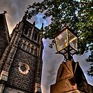 St Mary`s Gates by shadesofcolor