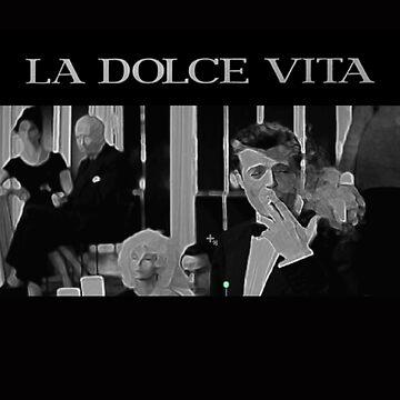 La Dolce Vita by cheezy229