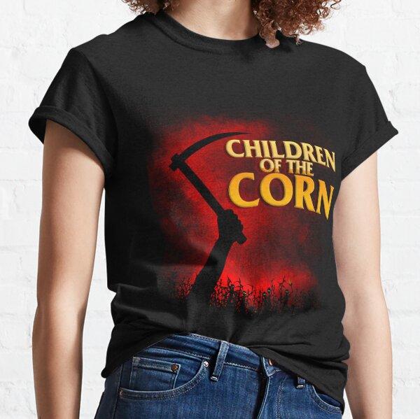 Children of the Corn Classic T-Shirt