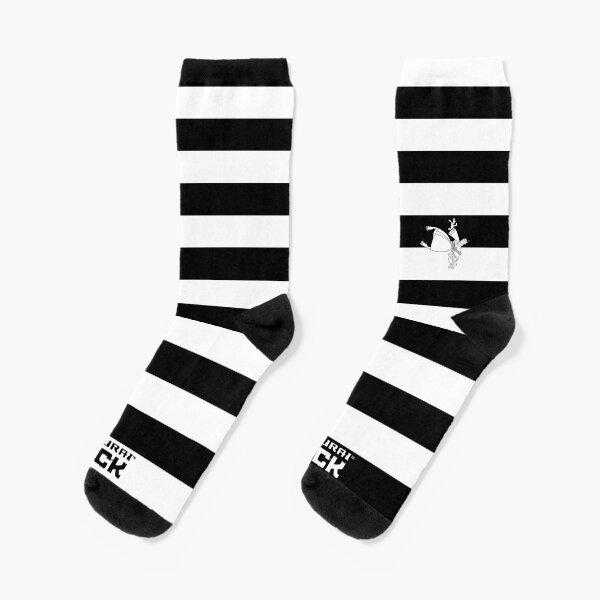 """Flung Him Into the Future"" Socks Socks"