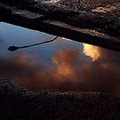 Puddle by Gavin Kerslake