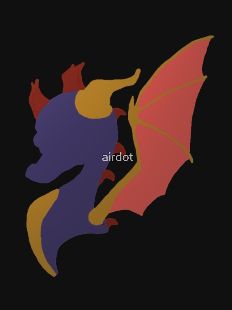 Spyro the Dragon | Unisex T-Shirt