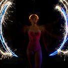 Light Angel by Nicole Goggins