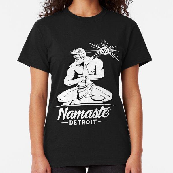 Urban Yoga T Shirts Redbubble