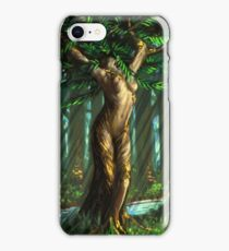 Daphne's Metamorphosis iPhone Case/Skin