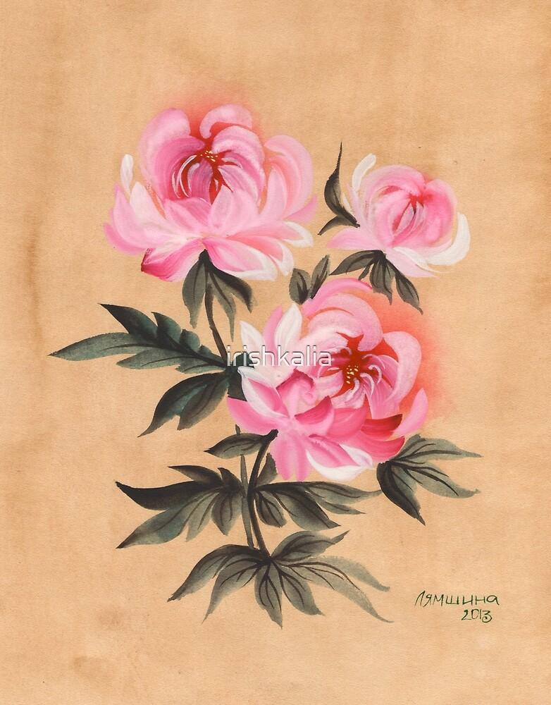 Flowers by irishkalia