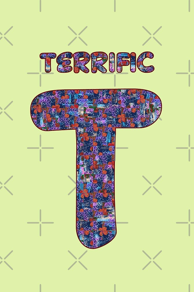 T by Geckojoy