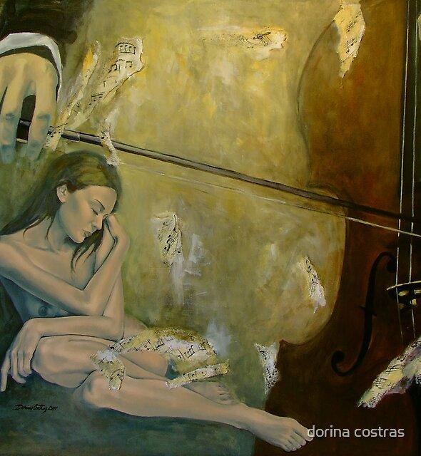 Adagio - Sentimental confusion by dorina costras