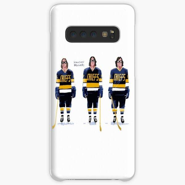 Hanson Brothers - Slap Shot! Samsung Galaxy Snap Case