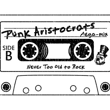 Mega-mix 2 by punkaristocrats