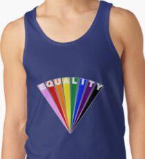 Equality Fan Tank Top