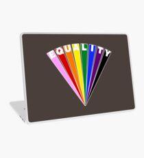 Equality Fan Laptop Skin