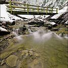 Ruisseau by Sime Jadresin