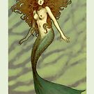 Mermaid by Megan Glosser