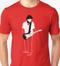 guitar in deep spaces T-Shirt