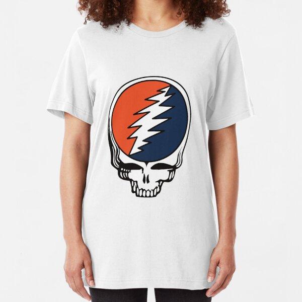 Dead Cavaliers Slim Fit T-Shirt