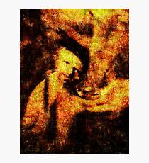 Batista dream Photographic Print